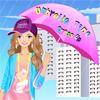Umbrella Time Dress Up