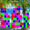 Tropical Blocks Game